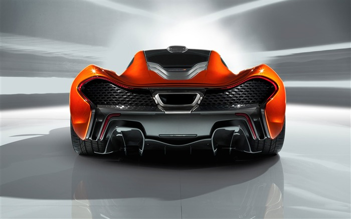 2012 McLaren P1 Concept Auto HD Desktop Wallpaper 18 Views:3000