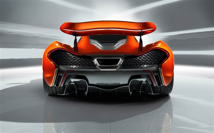 2012 McLaren P1 Concept Auto HD Desktop Wallpaper 19 Views:2986