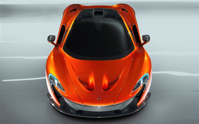 2012 McLaren P1 Concept Auto HD Desktop Wallpaper 20 Views:2176