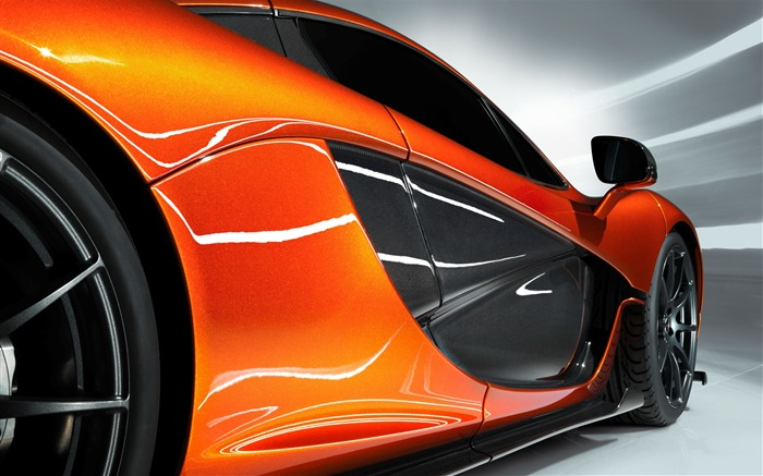 2012 McLaren P1 Concept Auto HD Desktop Wallpaper 21 Views:2049
