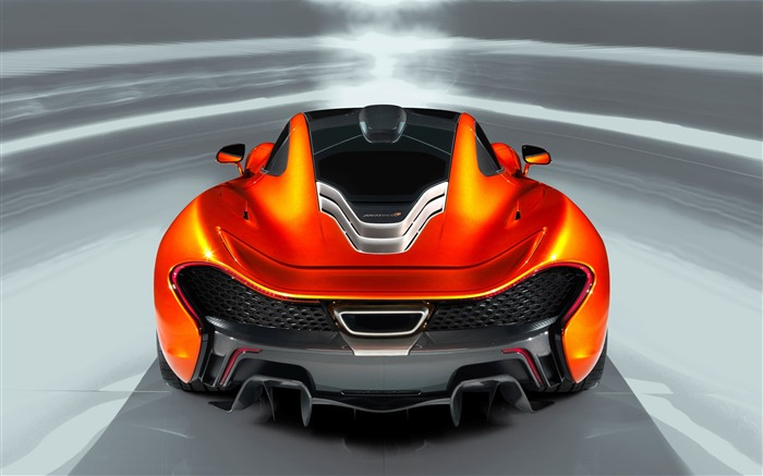 2012 McLaren P1 Concept Auto HD Desktop Wallpaper 22 Views:2174
