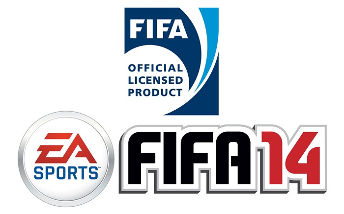 FIFA 14 Game HD Wallpaper 01 Views:6879