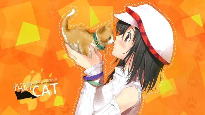 Kantoku anime girl works Widescreen Wallpaper 07 Views:3865 Date:4/13/2013 6:34:16 PM
