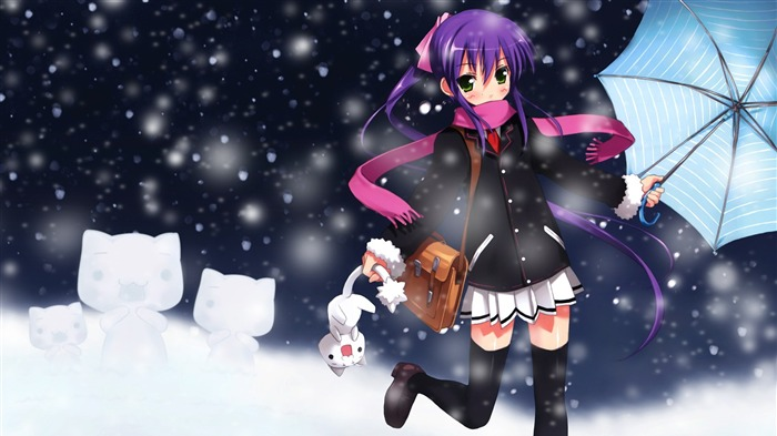 Kantoku anime girl works Widescreen Wallpaper 09 Views:3861 Date:4/13/2013 6:34:48 PM