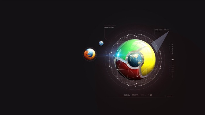 firefox google-Digital products HD widescreen Wallpaper Views:3797