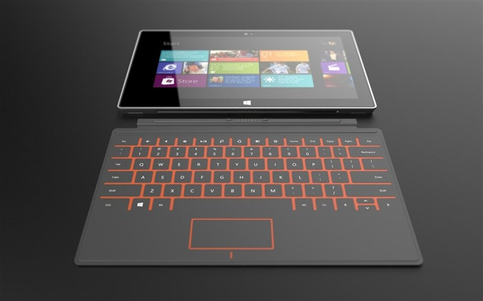 microsoft surface Pad-Digital products HD widescreen Wallpaper Views:4957
