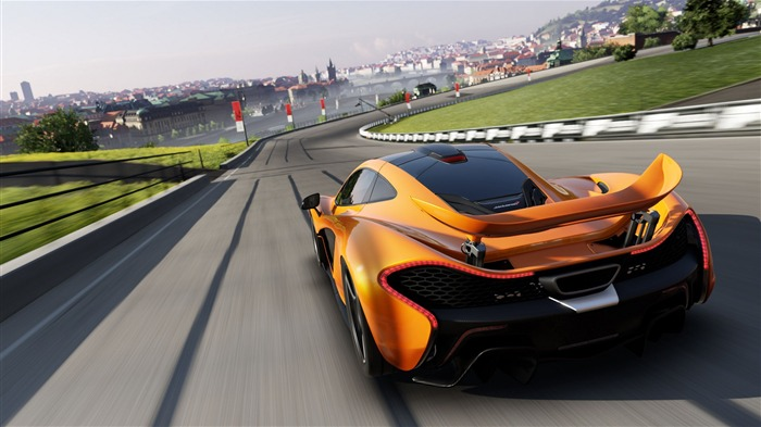 Forza Motorsport 5 Game HD Fondos de Escritorio Vistas:7798