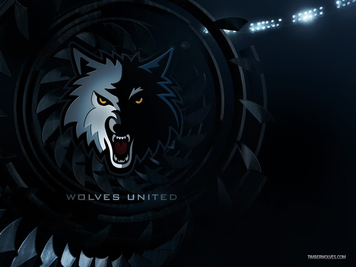 Minnesota Timberwolves NBA 2012-13 season Wallpaper Views:11301