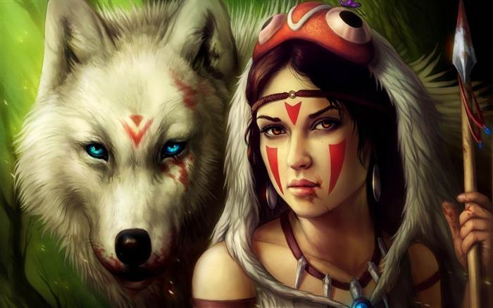 Fantasy Art Creative D...