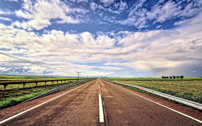 road field landscape layout-Landscape widescreen wallpaper Views:8655 Date:5/7/2013 10:47:13 PM