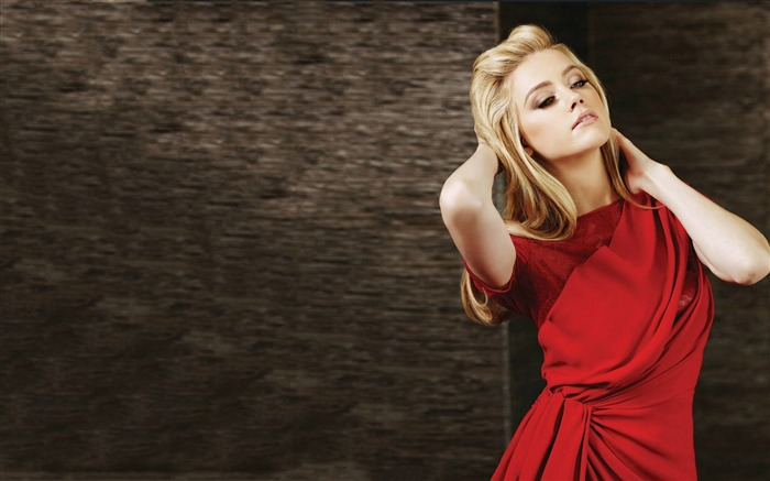 Amber Heard-beauty photo HD wallpaper Views:7705 Date:6/6/2013 9:38:49 PM