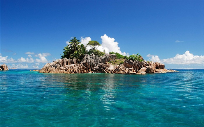 Attractions-Seychelles island scenery HD wallpaper Views:7447 Date:6/17/2013 11:48:05 PM