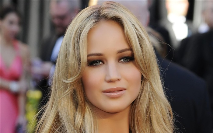 Jennifer Lawrence-beauty photo HD wallpaper Views:10172 Date:6/6/2013 9:41:49 PM