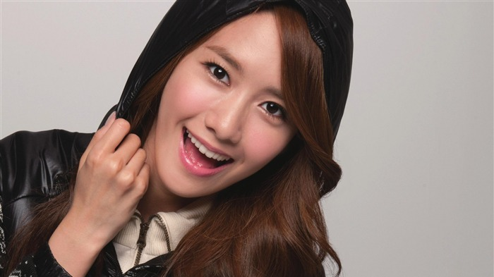 Lim YoonA Girls Generation Beauty Photo Wallpaper 01 Views:3534