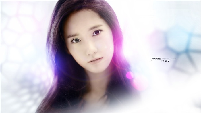 Lim YoonA Girls Generation Beauty Photo Wallpaper 03 Views:3635