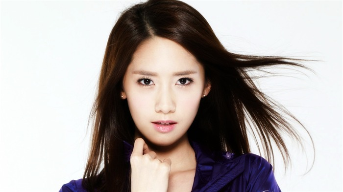 Lim YoonA Girls Generation Beauty Photo Wallpaper 05 Views:3311
