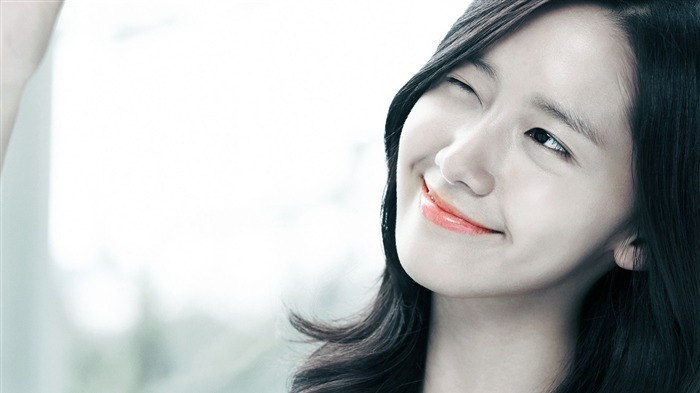Lim YoonA Girls Generation Beauty Photo Wallpaper 10 Views:3427