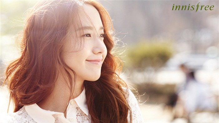 Lim YoonA Girls Generation Beauty Photo Wallpaper 12 Views:3111