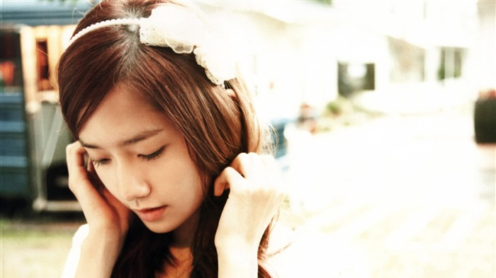 Lim YoonA Girls Generation Beauty Photo Wallpaper 13 Views:3075