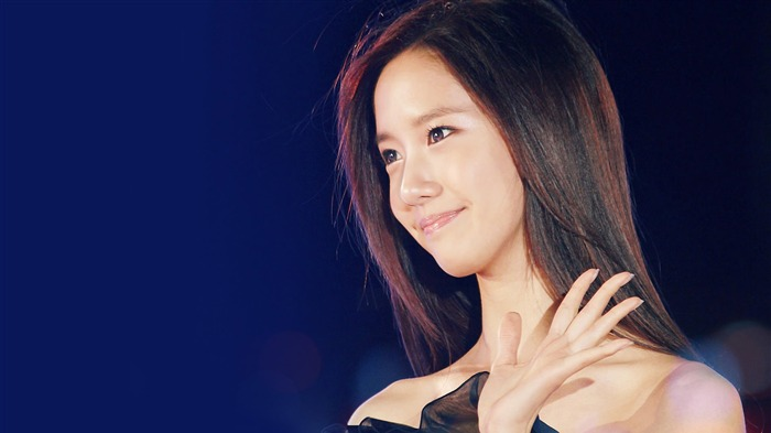 Lim YoonA Girls Generation Beauty Photo Wallpaper 14 Views:4236