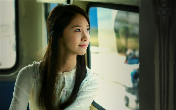 Lim YoonA Girls Generation Beauty Photo Wallpaper 16 Views:2831