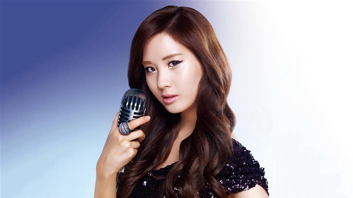 Lim YoonA Girls Generation Beauty Photo Wallpaper Views:11860