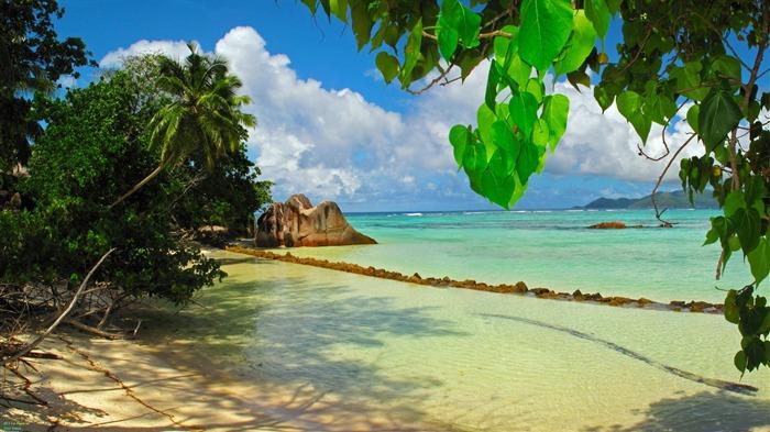обои красивые острова на рабочий стол № 2533412 без смс
