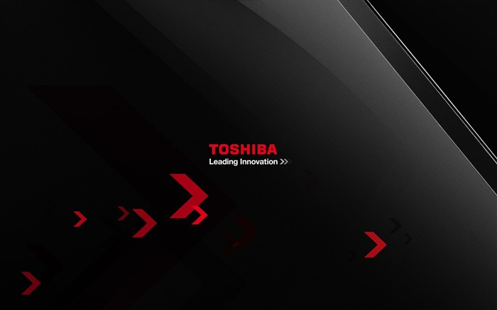 Toshiba leader innovation-Hi-Tech Brand advertising wallpaper Views:19425 Date:6/17/2013 10:39:44 PM