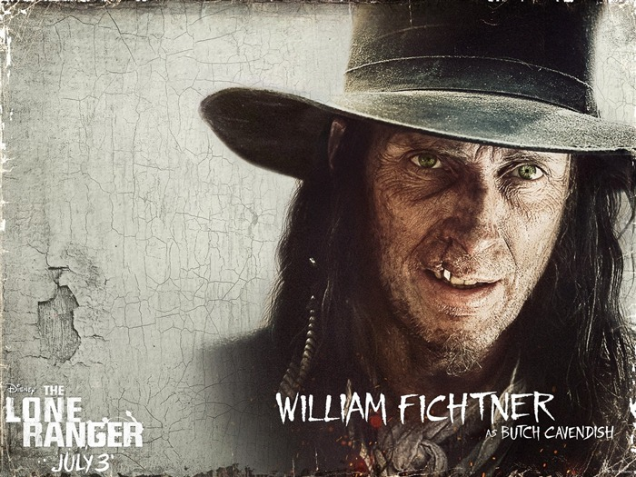 BUTCH CAVENDISH-The Lone Ranger Movie HD Wallpaper Views:7513 Date:7/19/2013 9:51:10 AM