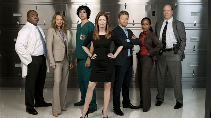 Body of Proof TV Series HD wallpaper Views:9596