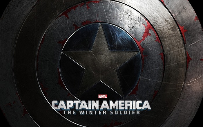 Captain America-The Winter Soldier Movie HD Wallpaper Views:21285