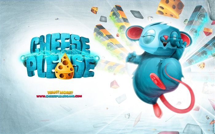 Cheese Please-2013 Game HD Wallpaper Views:3169