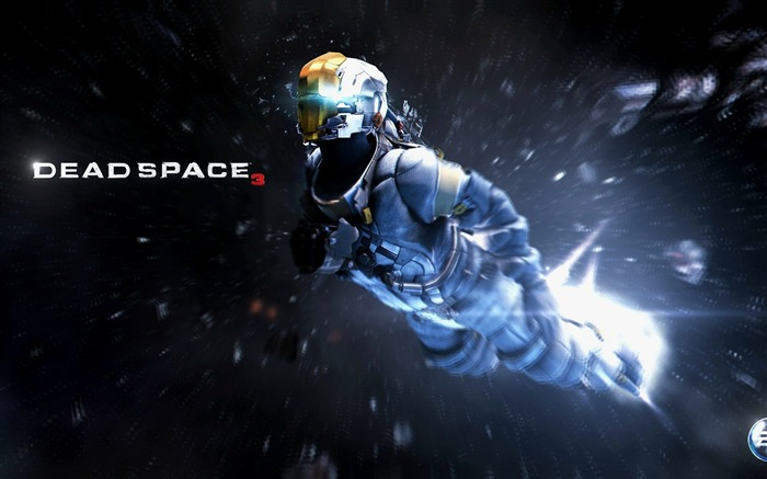 Dead Space 3-2013 Game HD Wallpaper Views:4230