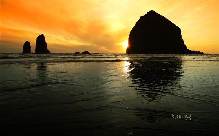 bing desktop wallpaper sunset - photo #29