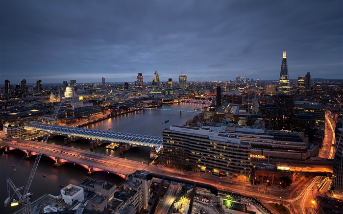 london canary wharf capital-Cities HD Widescreen Wallpaper Views:5184 Date:7/14/2013 11:01:45 PM