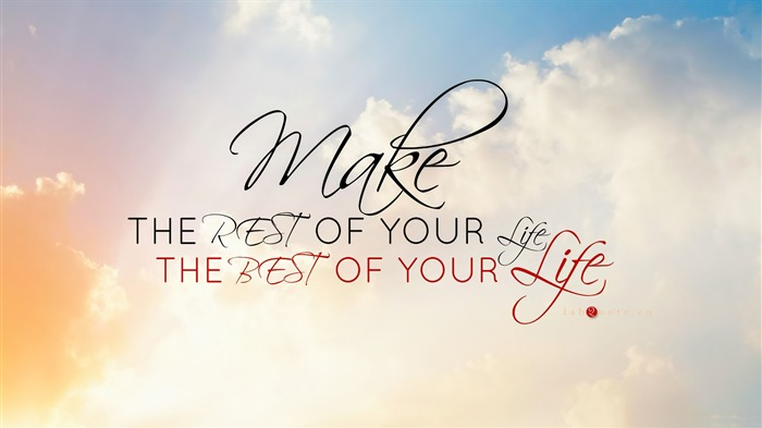 make the rest of your life-Abstract design HD wallpaper Views:2527