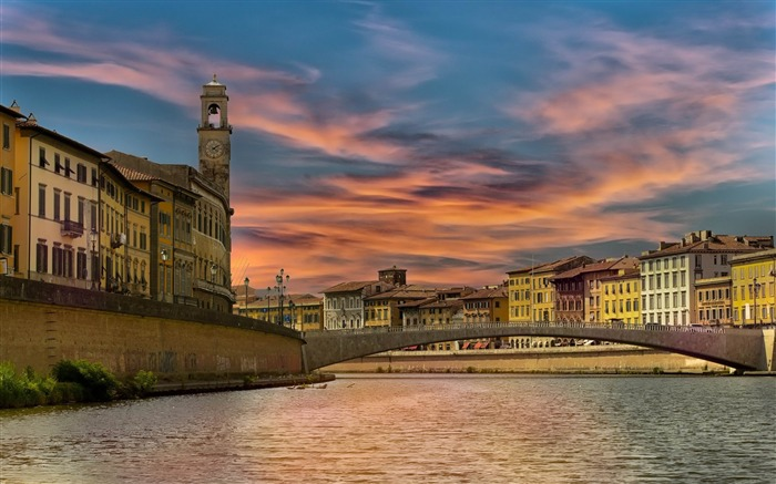 river arno pisa italy-Cities HD Widescreen Wallpaper Views:5539 Date:7/14/2013 11:07:33 PM