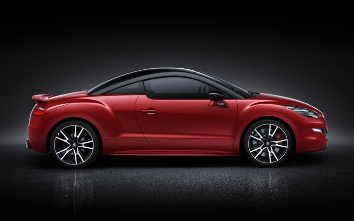 2014 Peugeot RCZ R Car HD Desktop Wallpaper 04 Views:3481