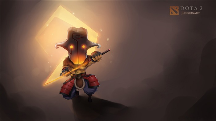 DOTA 2 Game HD desktop wallpaper 04 Views:2870