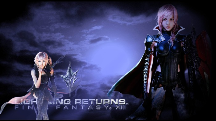 Lightning returns final fantasy xiii hd wallpaper album list page2 lightning returns final fantasy xiii game hd wallpaper 12 views4769 voltagebd Images
