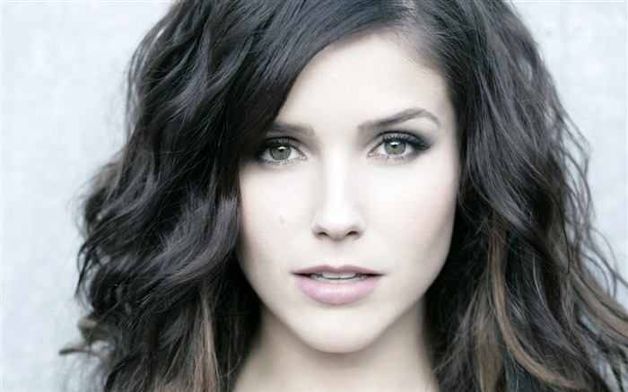 Sophia Bush beauty photo HD wallpaper 01 Views:3331
