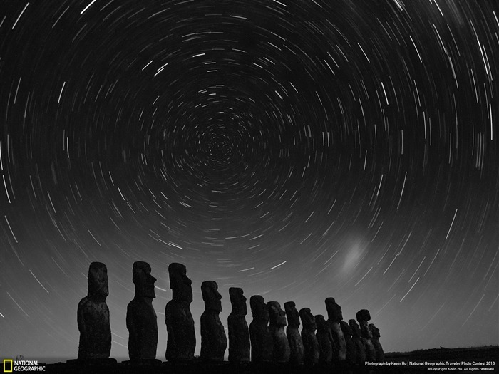 Stargazers-National Geographic Wallpaper Views:3130