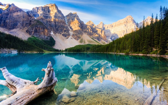 canada nature corner-landscape HD Wallpaper Views:3731
