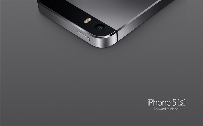 Apple iOS 7 iPhone 5S HD Desktop Wallpaper 02 Views:2838