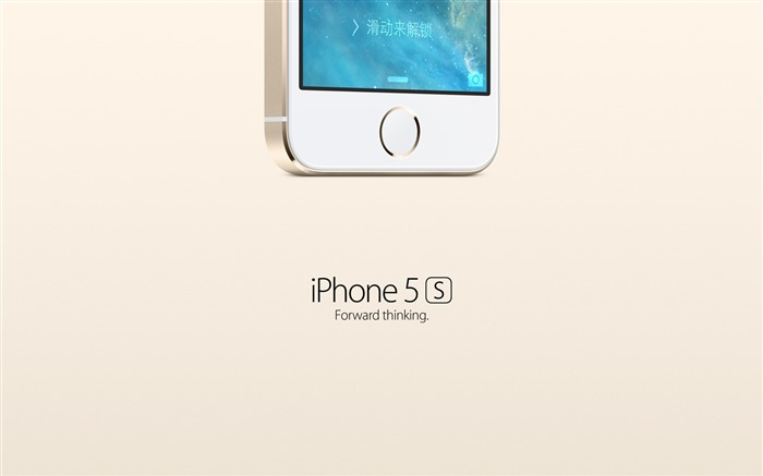 Apple iOS 7 iPhone 5S HD Desktop Wallpaper 05 Views:7727