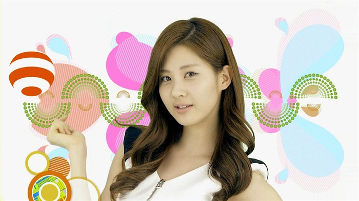 Choi Soo Young Korean beauty photo wallpaper 15 Views:3455