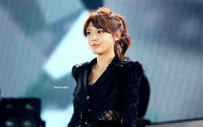 Choi Soo Young Korean beauty photo wallpaper 16 Views:3063