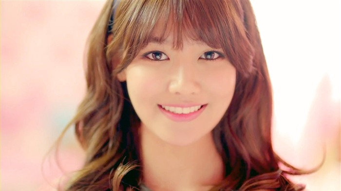 Choi Soo Young Korean beauty photo wallpaper 17 Views:3485