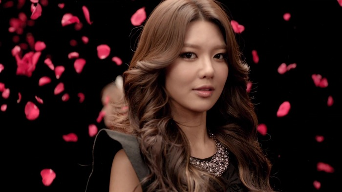 Choi Soo Young Korean beauty photo wallpaper 19 Views:2108