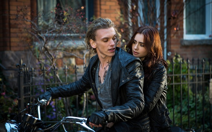 The Mortal Instruments City of Bones Movie HD Wallpaper 03 Views:4710 Date:9/21/2013 11:50:47 PM